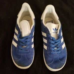 Adidas size 1